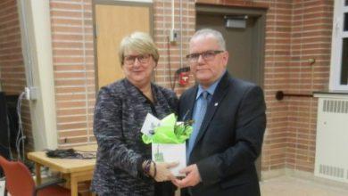 Photo of La CSMV souligne le départ à la retraite de son Directeur général adjoint, Daniel Tremblay