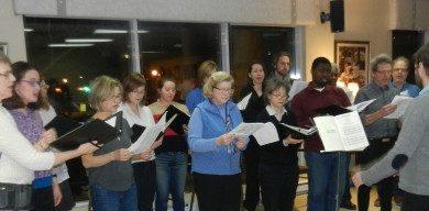 Photo of La Société chorale de Saint-Lambert propose le plaisir et la passion de la belle musique