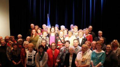 Photo of Bravo et merci à tous les bénévoles!