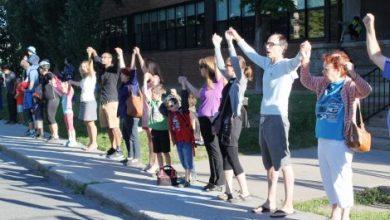 Photo of La mobilisation en faveur de l'école publique se poursuit