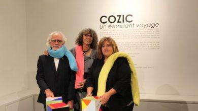 Photo of Le duo Cozic en vedette aux Journées de la culture à Longueuil