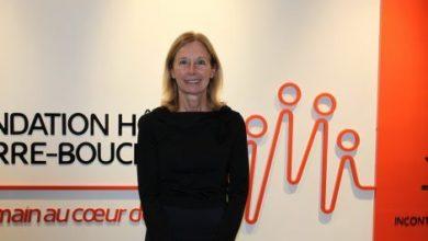 Photo of Lyne Rowley, du MBA à la philanthropie