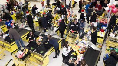 Photo of La 10e édition des Paniers de Noël de Suzie et Maxi viennent en aide à 155 familles