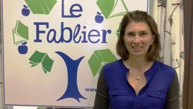 Photo of Sonia Desbiens et Le Fablier aident la population à poursuivre sur la route de l'autonomie par l'alphabétisation
