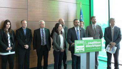 Photo of Une coalition multipartite d'élus veut faire de l'agglomération de Longueuil la capitale nord-américaine du transport électrique