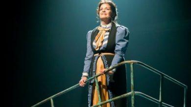 Photo of Le chœur Vives Voix revisite l'histoire du Titanic