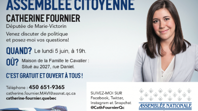 Photo of Assemblée citoyenne.