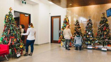 Photo of Projet de médiation culturelle à Brossard à l'occasion de Noël