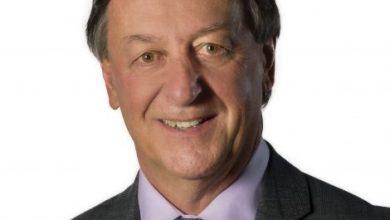 Photo of Le nouveau maire de Saint-Lambert, Pierre Brodeur, souhaite plus d'harmonie