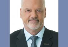 Photo of Christian Gaudette nommé Maire suppléant de Brossard
