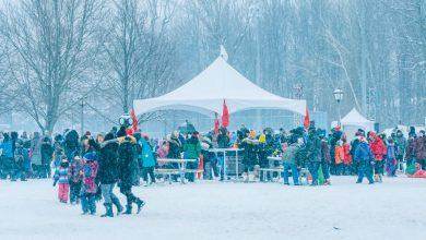 Photo of Une fin de semaine de plaisirs hivernaux La Louisiane s'invite au Fest-hiver de brossard!